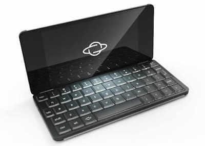 Gemini PDA 64Gb 4G/LTE (US) QWERTY, Space Grey Smartphone - Factory (Unlocked Pda Bluetooth)