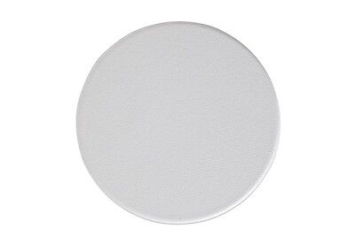 """Fisher Metal Detector  5"""" Cover - White"""