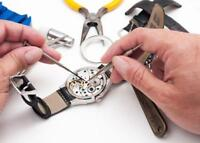 Bassam's watch repair and services – Free estimates