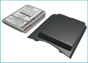 2500mAh Battery -HP iPAQ hw6500, hw6515, hw6700, hw6900