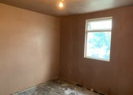 Cheap Professional Plastering Services
