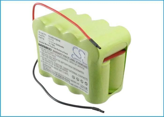 Vacuum Cleaner Battery Replacement for SHARK SV70, HOOVER HH5010WD and more ...
