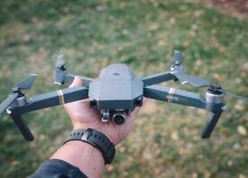 Fix drone mavic pro