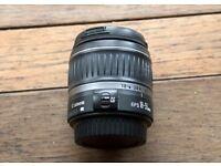 Canon EF-S 18-55mm Lens II