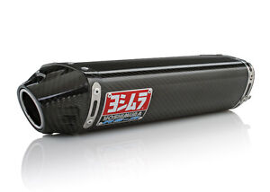 Yoshimura RS5 Carbon Slip-on Exhaust 2009-2016 CBR600RR