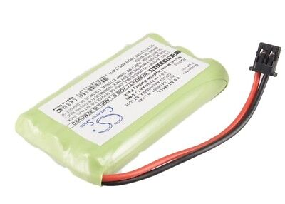 Ni-MH Battery for Uniden BT-446 BBTY0458001 43-3703 GP80AAALH3BMX TRU8888 NEW Bt-446 Nimh