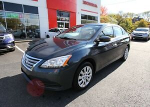 2015 Nissan Sentra SL,Automatic