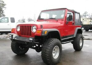 i'am looking for a cheap Jeep TJ yj xj   wrangler