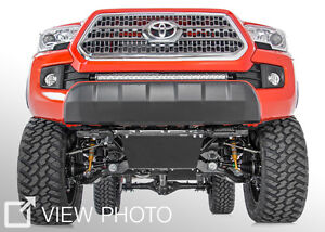 2016 TACOMA Lifts - ROUGH COUNTRY SPECIAL Kingston Kingston Area image 2