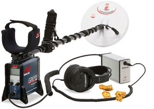 Gold Detector Minelab GPX 5000. OR TRADE TO ATV