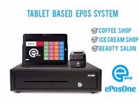Tablet based point of sale system all in one complete package