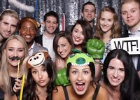 Photo Booth Rental - 3hrs only $399 - Events 4 Less!