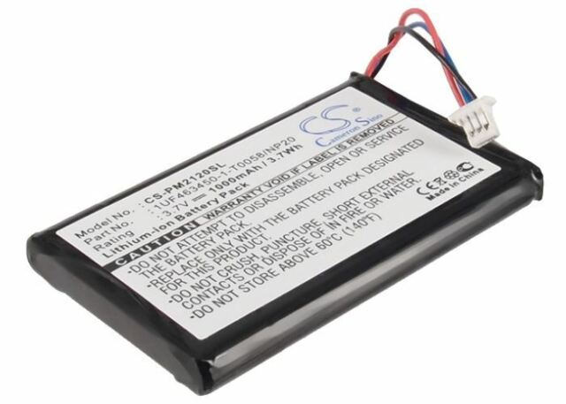 Battery suitable for Cisco M2120, M2120M, F360