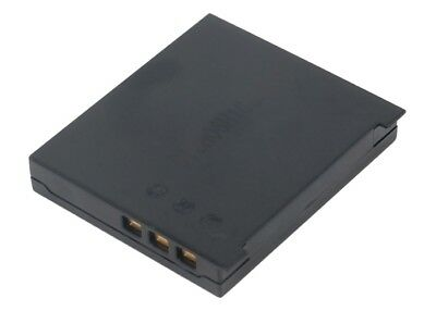 Battery For Logitech 190310-1000, 190310-1001, 831409, 831410, L-LL11 600mAh