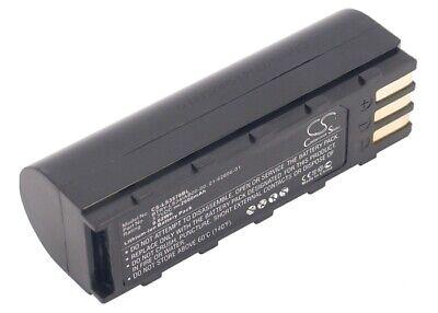 Battery For Symbol Motorola 21-62606-01 Kt-btymt-01r Mt2000 Mt2070 Ds3478 Ls3578