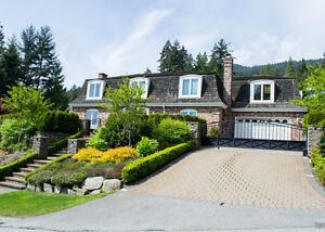(ORCA_REF#3027S)Lovingly maintained 4 bdrm family home (Dundarav North Shore Greater Vancouver Area image 1