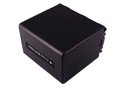 PREMIUM BATTERY FOR SONY DCR DVD703E DCR SR32E HDR HC7E DCR SR220D DCR HC21E