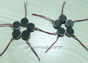 10pcs-Pager-and-Cell-Phone-Coin-Flat-Vibrating-Micro-Motor-With-Two-Leads-s885