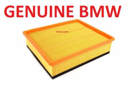 BMW Air filter GENUINE E36 320i 323i 325i 328i E46 E39 528i etc Plumpton Blacktown Area Preview
