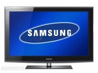 "Samsung 40"" Full HD 1080p Crystal LCD Excellent Condition"