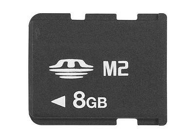For Sony Ericsson Cell Phone,M2 Card 8GB,Memory Stick Micro,M2-8192