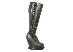John Fluevog Grand National Boots 6.5