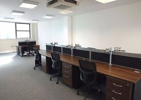 ► ► Greenwich ◄ ◄ fully refurbished BUSINESS CENTRE, ideal for 1-20 people