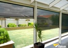 BRAND NEW OUTDOOR BLINDS- ALL AREAS OF PERTH Joondalup Joondalup Area Preview