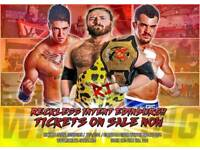 Live Family-friendly Professional Wrestling in Gilmerton