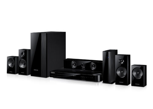 Buy Samsung Home Audio - Samsung Ht-f5500w 5.1 Channel Home Theater System