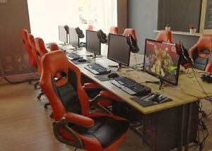 Chaises pour gamer neuves / Brand new gaming chair ! Saguenay Saguenay-Lac-Saint-Jean image 1