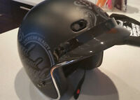 Casque femme XS neuf Speed and Strengh