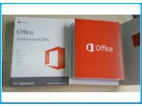 Genuine Microsoft Office 2016 Professional