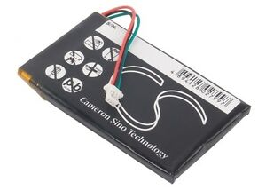 Premium Battery for Garmin Nuvi 760, Nuvi 710 Quality Cell NEW