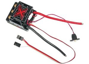 Castle Creations 1/8 1/10 Scale Mamba Monster X Waterproof ESC System