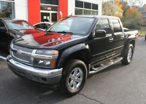 2012 Chevrolet Colorado LT 3.7L 4X4