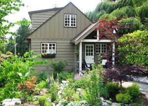 $3600 (ORCA_REF#3288T)Charming character home totally renovated North Shore Greater Vancouver Area image 1
