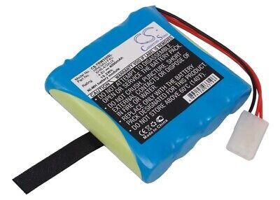 Battery For Trimble A075-2003 Hr43au-f4c Xhr-43aux Tsce Range 00002400 Tds
