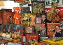 Wanted to buy Vintage & Antique Items ~ Cash paid Toowoomba Toowoomba City Preview