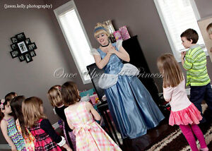 Princess Parties - Once Upon A Princess Party Kingston Kingston Area image 6