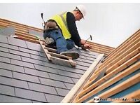 (Looking) for roofing labours) full time job