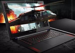 HIGH PERFORMANCE Touchscreen HP Omen Gaming Laptop Melbourne CBD Melbourne City Preview