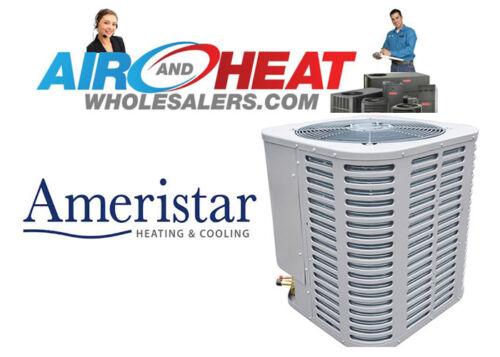 Ameristar 5.0 Ton Heat Pump Condensing Unit - 14 Seer
