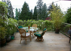 $3600 (ORCA_REF#3288T)Charming character home totally renovated North Shore Greater Vancouver Area image 7