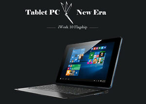 "Windows 10 convertible/detachable laptop/tablet 10"" 1920x1200"