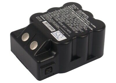 Battery For Leica 439149 Geb77 Tc400-905 Tps1000 Total Stations Survey Equipment