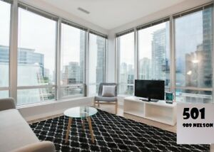 1br - Electra Furnished HUGE Luxury Suite