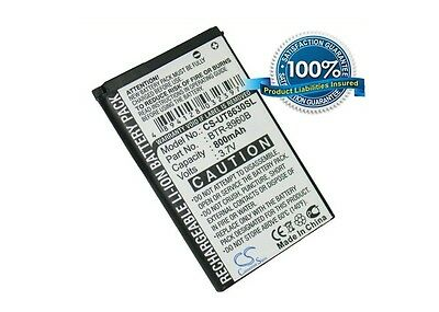 NEW Battery for UTStarcom CDM-8630 CDM-8960 COUPE BTR-8960 Li-ion UK Stock Utstarcom 8630 Coupe