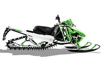 Arctic Cat and Yamaha SLED CLEARANCE!