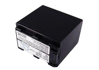 LI ION BATTERY FOR SONY HDR UX7 DCR HC96E DCR SR32E NEW PREMIUM QUALITY